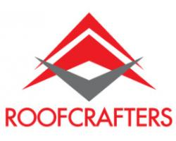 RoofCrafters logo