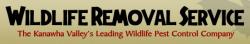 Wildlife Removal Service Inc logo