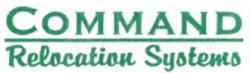Command Relocation System logo