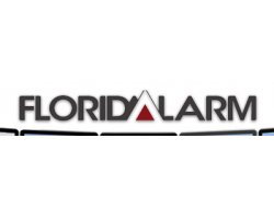 Florida Alarm logo