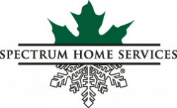Spectrum Homes Services logo