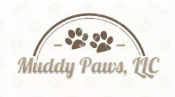 Muddy Paws Grooming & Upscale Pet Products logo