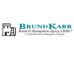 Bruni/Karr Rental & Management Agency logo