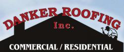 Danker Roofing, Inc. logo