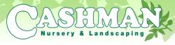 Cashman Nursery & Landscaping logo