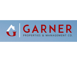 Garner Properties and Management Co. logo
