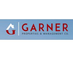 Garner Properties and Management Co. logo