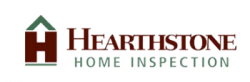Hearthstone Home Inspection logo
