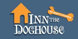 Inn the Doghouse logo
