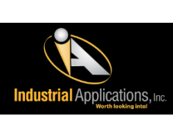 Industrial Applications , INC. logo