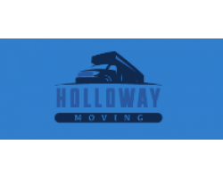 Holloway Moving & Storage Co logo