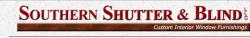 Southern Shutter & Blind Co., LLC logo