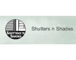 Shutters N Shades logo