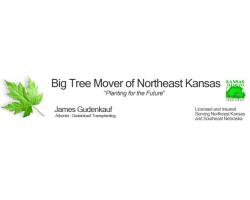 Big Tree Mover Of Northeast Kansas logo