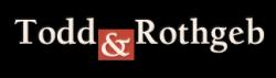 Todd and Rothgeb logo