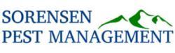 SORENSEN Pest Management, INC. logo