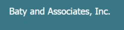 Baty and Associates, Inc. logo