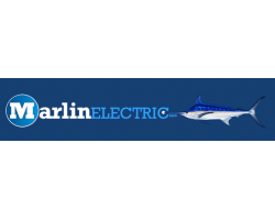 Marlin Electric logo
