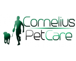 Cornelius Pet Care logo