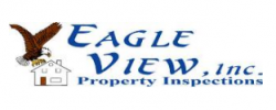 Eagle View Property Inspections logo