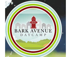 Bark Avenue Daycamp logo