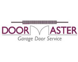 Door Master Garage Door Service logo