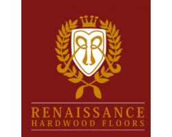 Renaissance floors logo