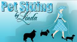 Pet Sitting By Linda logo