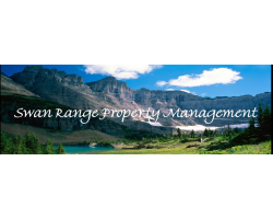 Swan Range Property Management logo