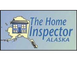The Home Inspector Alaska logo