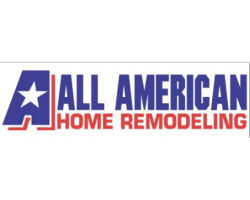 All American Home Remodeling, Inc. logo
