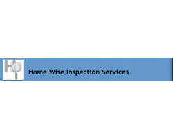 Home Wise Inspection Services logo
