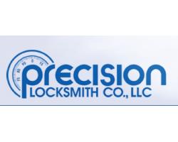 Precision Locksmith Company, LLC logo