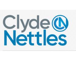 Clyde Nettles logo