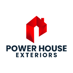 Power House Exteriors logo