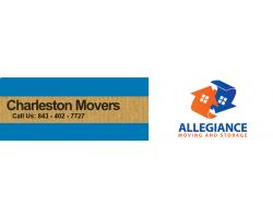 Charleston Movers logo