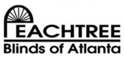 Peachtree Blinds logo