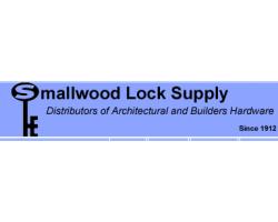 Smallwood Lock Supply logo