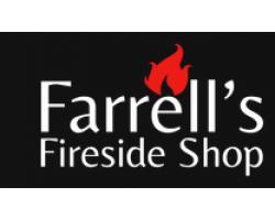 Farrell's Fireside Shop logo