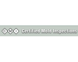 Certified Mold Inspections, Inc. logo