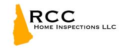 RCC Home Inspections LLC logo