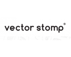 Vector Stomp logo