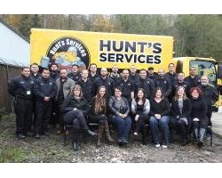 Hunt's Services image