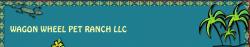 Wagon Wheel Pet Ranch LLC logo