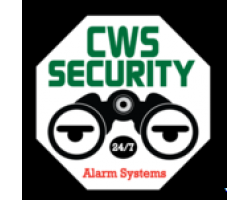 CWS Security Watch logo