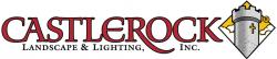 Castlerock Landscape & Lighting Inc logo