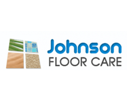 Johnson Floor Care logo