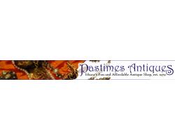 Pastimes Antiques logo