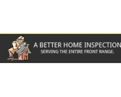 A Better Home Inspection logo