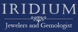 Iridium Jewelers & Gemologist logo